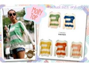 Moly Top Knit